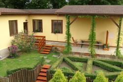 Ubytování na Hluboké, Hradčany 1069, 373 41, Hluboká nad Vltavou