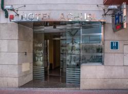 Hotel Achuri, Estacion, 86, 09200, Miranda de Ebro