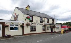 Prince of Wales Inn, Merthyr Road., NP22 3AE, Rhymney
