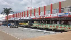 Alvimar Hotel, Quadra Central, Setor Hoteleiro, Bloco 05, 73010-535, Sobradinho