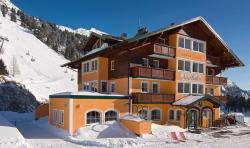 Hotel & Appartement Auerhahn, Alpenstraße 3, 5562, Obertauern