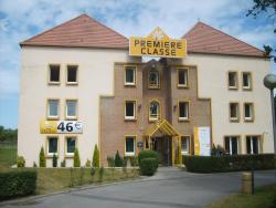 Premiere Classe Dunkerque Loon Plage, Rue Charles De Gaulle, 59279, Loon-Plage