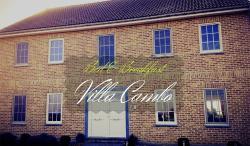 Villa Cambo, Rue Du Monument 22, 6940, Grandhan