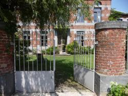 Gîte Le Clos de la Braquennière, 1 rue du Trisson, 59440, Dourlers