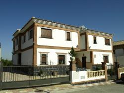 Casa Laheza, Los Alacranes, 3, 18152, Dílar
