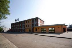 MH Piacenza Junior, Via Galileo Galilei 1, 29027, Quarto