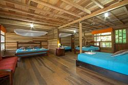Sani Lodge, Rio Napo, na, Yasuni, 220301, El Retiro