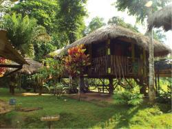 Rio Cuasa Eco Lodge, km. 34,5 Vía Pedernales - Esmeraldas, 131001, La Unión