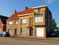 B&B Amaryllis, Langemarkstraat 89, 8980, 佐内贝克