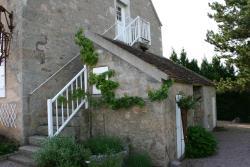 Domaine de Clermont, Hameau de Clermont, 21530, La Roche-en-Brenil