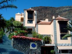 Apartamentos Baja Del Secreto, Avenida Maritima, 11, 38870, Valle Gran Rey