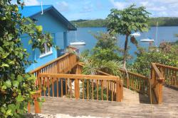 Boathouse Apartments, Neiafu Waterfront,, Neiafu