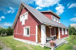 Haikaranpesä Pärna Holiday Home, Pärna 20, Orissaare vald, Saare maakond , 94601, Orissaare
