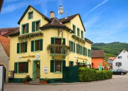 Hotel Sonne, Albert-Hugardstrasse 1, 79219, Staufen im Breisgau