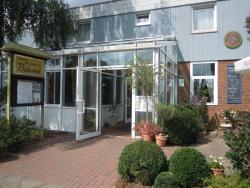 Hotel Birkenhof, Marschtorstrasse 27c, 29451, Dannenberg