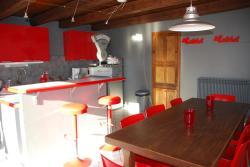 Week-end Chez Celine, 17 Chemin du Fieuty, 74230, Dingy-Saint-Clair