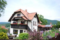 Ferienwohnung Panorama, Lehnersgasse 31, 96528, Rauenstein