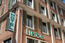 Hotel Linde, Klosterplatz, 8840, Einsiedeln