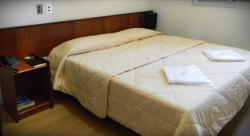 Hotel Chantilly, Rua Casemiro Dias, 134, 19010-280, Presidente Prudente