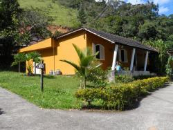 Hotel Fazenda Rancho Mineiro, Est. de Sacra Familia, N° 7806, 26650-000, Engenheiro Paulo de Frontin