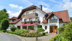 Rhön-Hotel Sonnenhof, Fliegerstraße 24, 36163, Poppenhausen