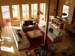 Robinson Crusoe Deep Patagonia, Carretera Austral km 1240, 7510046, Villa OHiggins