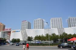 Changchun Easy-get Apartment, Room 2191,21F,Building 2, Wanda Building, 130000, Changchun