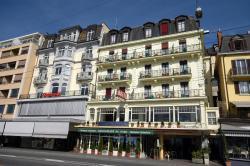 Hotel Parc & Lac, Grand Rue 38, 1820, Montreux
