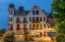 Hotel Heritage, Leopoldlaan 5, 8420, De Haan