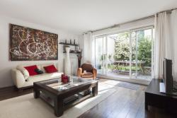 onefinestay - Boulogne private homes, Different locations in Boulogne Area, 92100, Boulogne-Billancourt