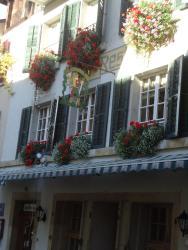Hotel zum alten Schweizer, Dorfgasse 19, 2513, Twann