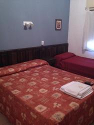 Hotel Gure Echea, Av. San Martin 749 esquina Darwin, 5152, Villa Carlos Paz