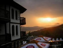 Hotel Yazovir Kardhzali, Village Enchets, 6737, Enchets