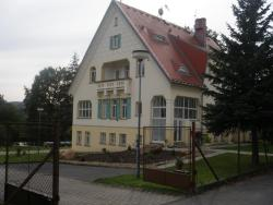 Penzion Jungmannova, Jungmannova 801, 407 77, Šluknov
