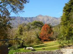 Hostería Rural Monte Bérico, Ruta 14 Km  112, 5885, Los Hornillos