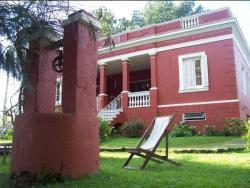 Bonanza Lodge, Río Carapachay km 13, 1648, Tigre