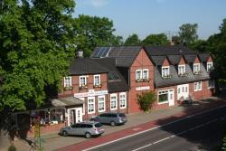 Hotel Gasthof Gose, Am Eichengrund 1, 39579, Ziegenhagen