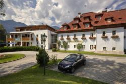 Wohlfühlhotel Goiserer Mühle, Kurparkstraße 9, 4822, Bad Goisern