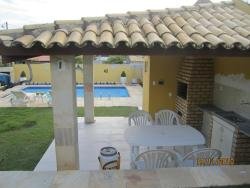 Casa de Praia, Estrada do Coco, Quadra 8, lote 10 - Condomínio Parque do Jacuípe, 42833-000, Barra de Jacuípe