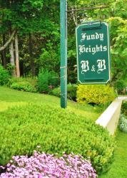 Fundy Heights B&B, 360 Young Street, E2M 2T8, Saint John