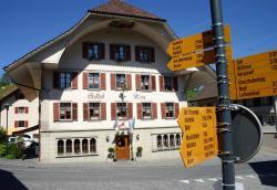 Gasthof Krone, Dorf, 6156, Luthern