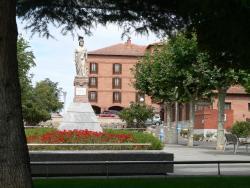 Parador de Calahorra, Paseo Mercadal, s/n, 26500, Calahorra