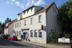 Hotel Pension Gambrinus, Hohenmölsener Straße 32, 06679, Webau