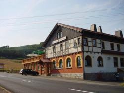 Hotel Brückenmühle, Brückenmühle 2, 98639, Meiningen