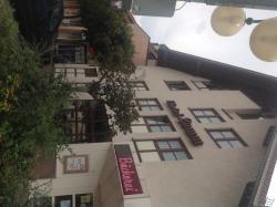 Hotel Lamm, Hauptstraße 32     , 71154, Nufringen