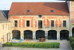Les Tournelles, 73 rue Royale, 77410, Saint-Mesmes