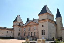 Chateau Saint Marcel, Route de Toulouse, 47550, Boé