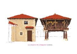 La Casina de la Arquera, La Arquera, 59, 33509, Llanes