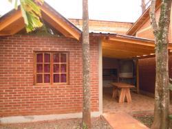 Cedros, Salto Dos hermanas 83, 3370, Puerto Iguazú