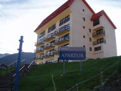 Apartur Las Leñas, Edificio Apartur- Valle De Las Leñas, 5612, Las Lenas